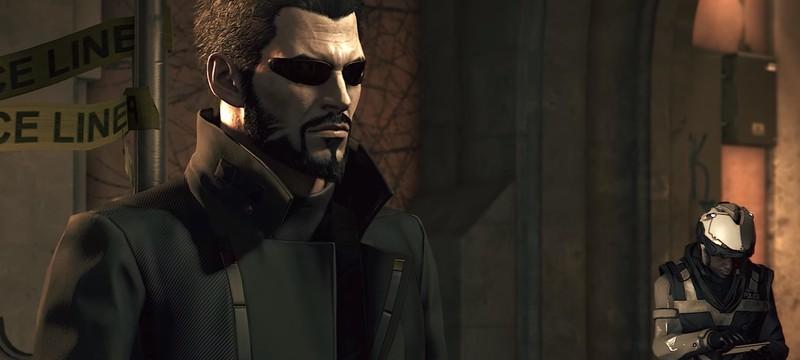 Композитор Mass Effect 3 работает над саундтреком Deus Ex: Mankind Divided