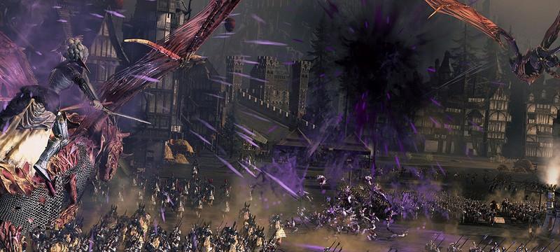 Обзоры Total War: Warhammer — одна из лучших RTS в истории