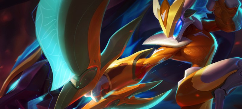 Riot Games вводит функцию пересоздания матча для League of Legends
