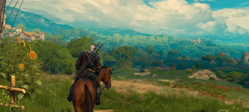 Новые скриншоты дополнения Blood and Wine для The Witcher 3: Wild Hunt