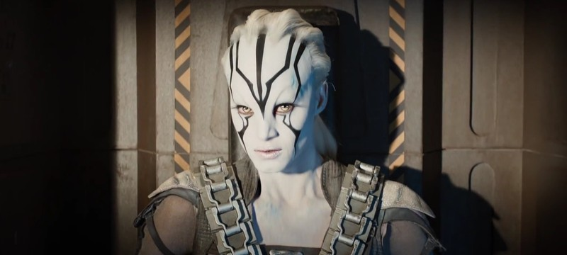 Новый трейлер Star Trek Beyond