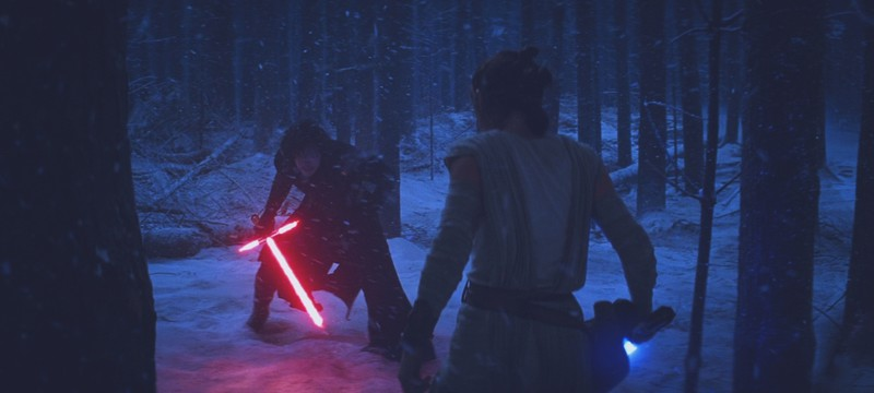 Слух: заголовок восьмого эпизода Star Wars