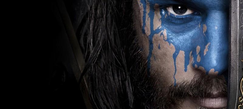 Новые видео со сьемок Warcraft