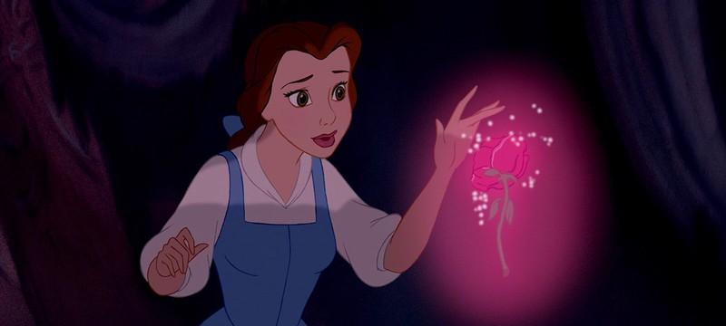 Трейлер Beauty and the Beast сравнили с оригиналом