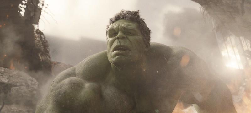 Марк Руффало о Халке в Thor: Ragnarok