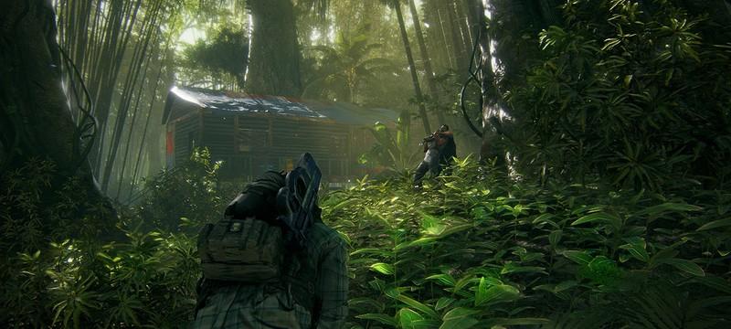 Открыт предзаказ на Ghost Recon Wildlands — детали