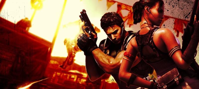 Дата релиза на консолях и скриншоты Resident Evil 5