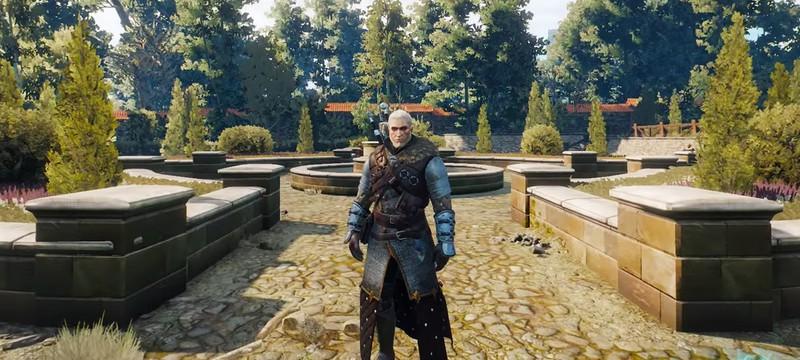 Гайд The Witcher 3: Кровь и Вино — Где найти  Гроссмейстерский комплект доспехов Медведя