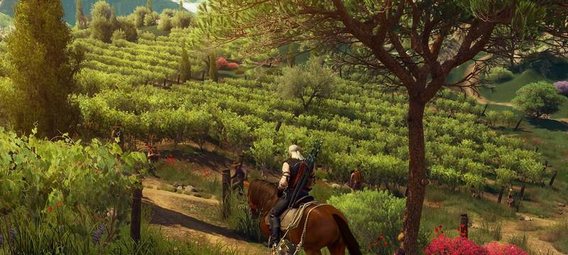 Пасхалки в дополнении Blood аnd Wine для The Witcher 3