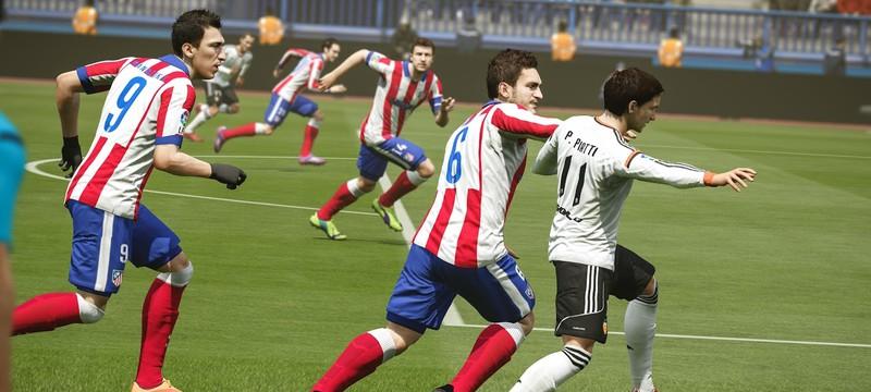 EA Sports переезжает на Frostbite?