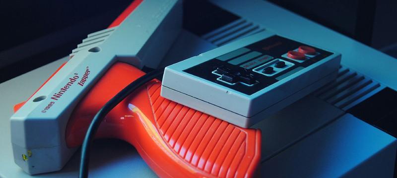 Слух: старт массового производства Nintendo NX откладывается из-за VR