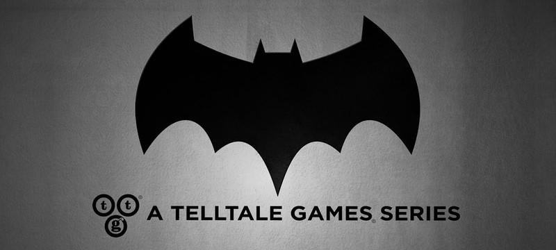 Telltale: Batman этим летом, The Walking Dead этой осенью