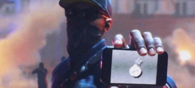 Первый трейлер Watch Dogs 2