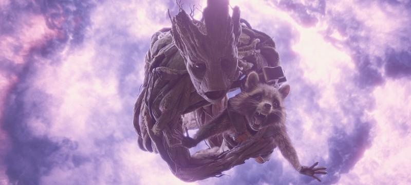 Новые анимационные ленты Marvel
