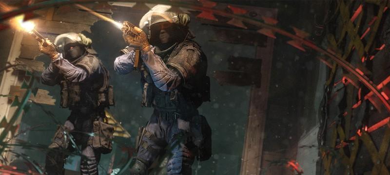 Ubisoft банит читеров в Rainbow Six: Siege