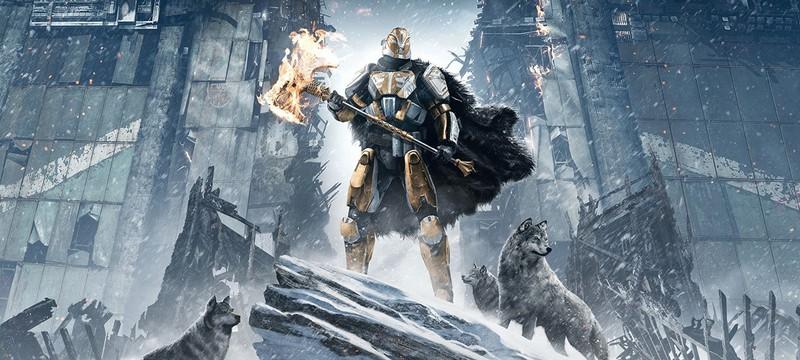 Детали Destiny: Rise of Iron