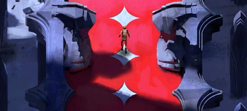 Transmission — когда классика Sci-fi становится игрой