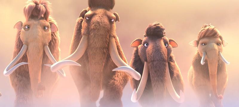 У Нила Тайсона есть свой персонаж в новом Ice Age