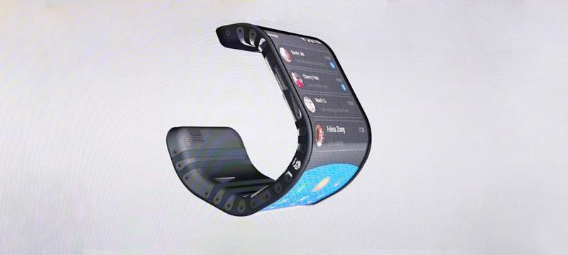 Lenovo показала сгибаемые телефон и планшет
