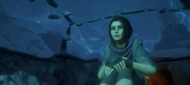 Трейлер последнего эпизода Dreamfall Chapters