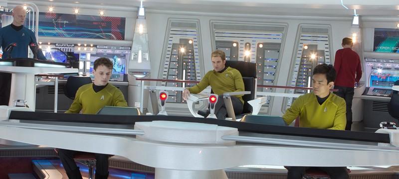 Star Trek пополнился VR-игрой