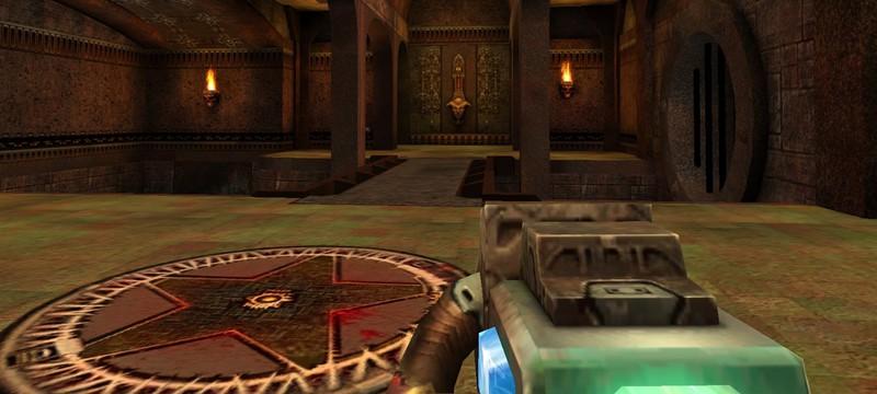 Nerdleaks: id Software готовит новый Quake
