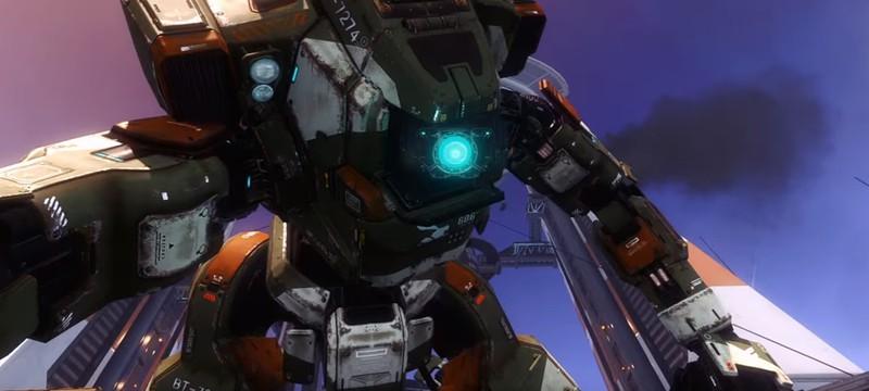 Сюжет Titanfall 2 расскажет об отношениях пилота и титана