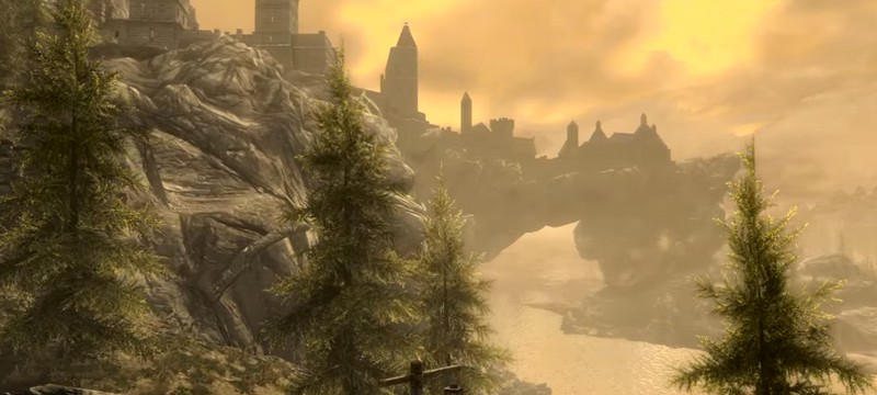 E3 2016: Анонс переиздания Skyrim