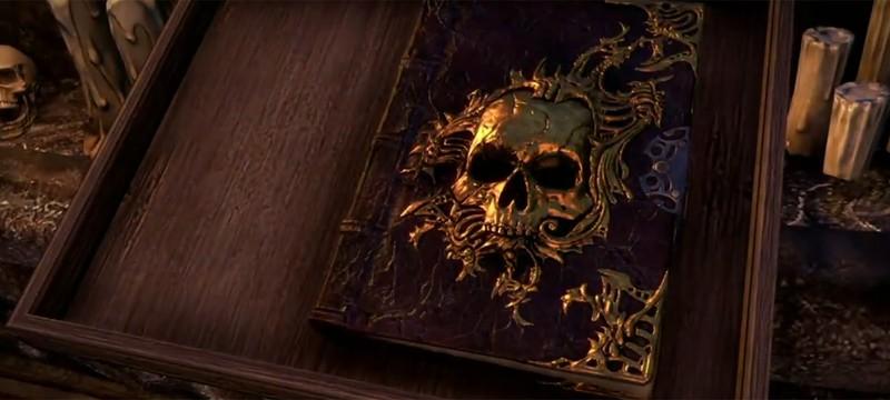 E3 2016: Трейлер дополнения The Elder Scrlls Online — Dark Brotherhood
