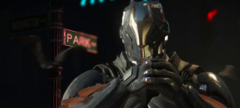 Injustice 2 без fatality, возможные персонажи игры