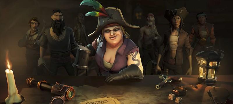 E3 2016: Пиратская жизнь в Sea of Thieves