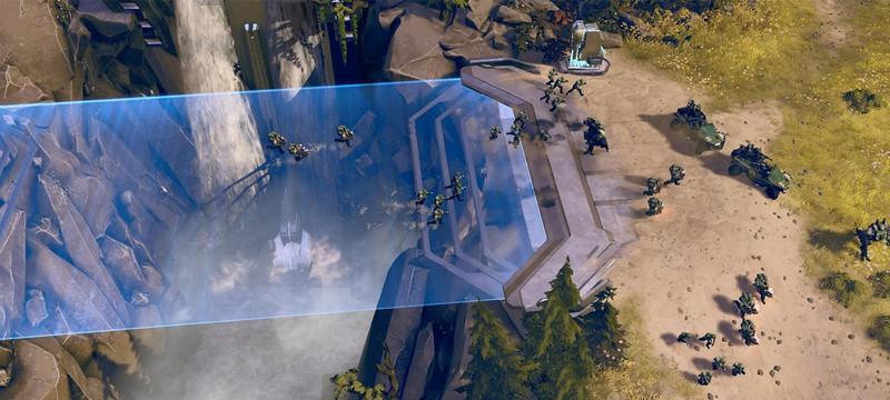 E3 2016: Трейлер Halo Wars 2