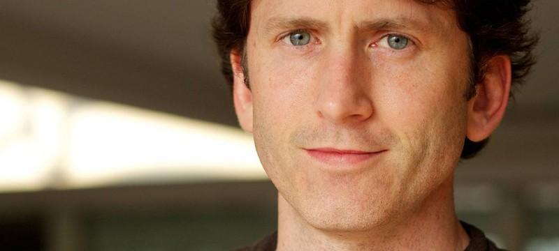 The Elder Scrolls 6 в разработке, релиз очень далеко