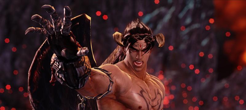 E3 2016: Tekken 7 выйдет на PC, PS4 и Xbox One