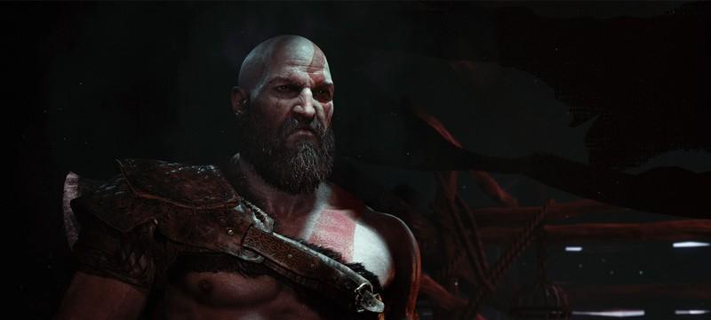 Первые детали и скриншоты нового God of War