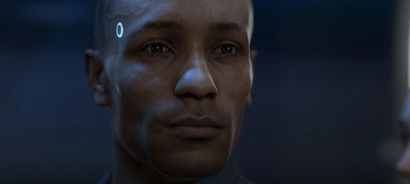 Детали геймплея и решений в Detroit: Become Human от Quantic Dream