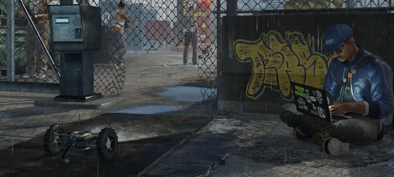 Watch Dogs 2: скриншоты, эксклюзивность DLC и кино