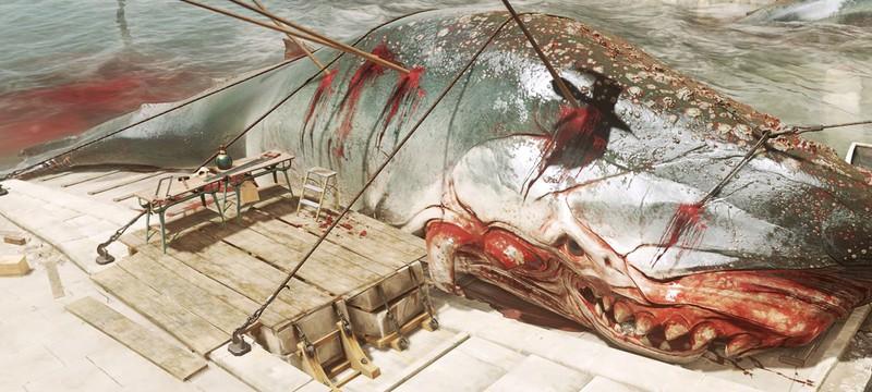 Dishonored 2 можно пройти без использования сил