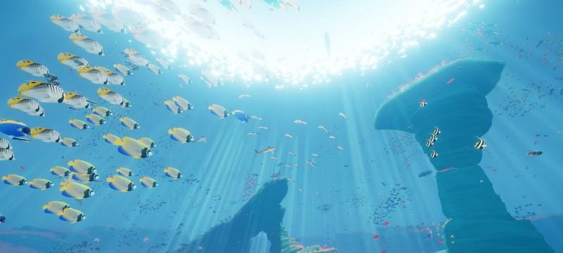 Abzu — окунись в глубины океана