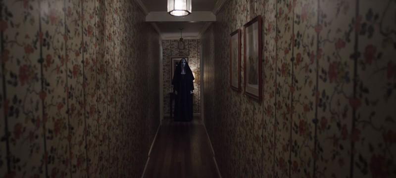 Джеймс Ван планирует The Conjuring 3 и еще один спин-офф