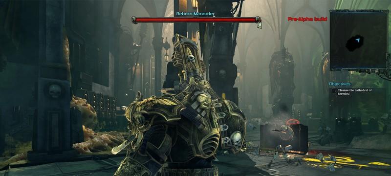 Новый трейлер Warhammer 40,000: Inquisitor — Martyr