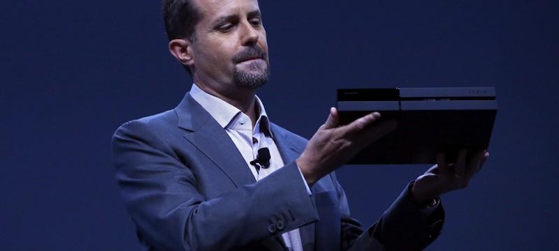 PS4K, вероятно, выйдет практически сразу после официального анонса