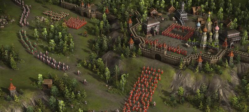 Геймплейный трейлер Cossacks 3 — Пруссия