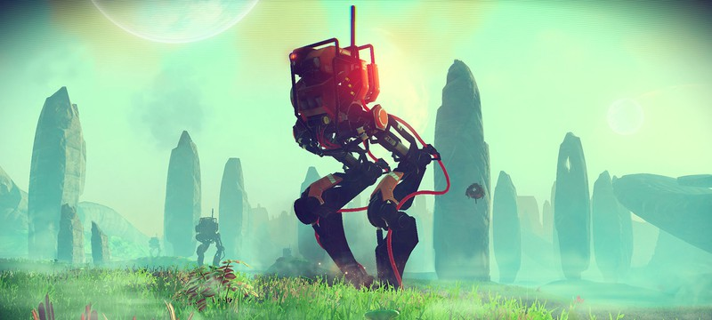Разработчики No Man's Sky долгое время скрытно сражались за название игры