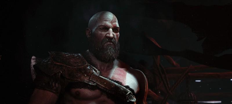 Что скрывает геймплей нового God of War?