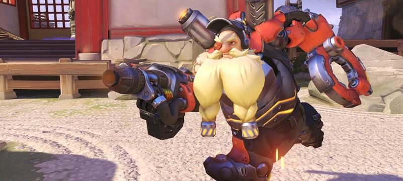 Blizzard временно удалит функцию избегания игроков из Overwatch