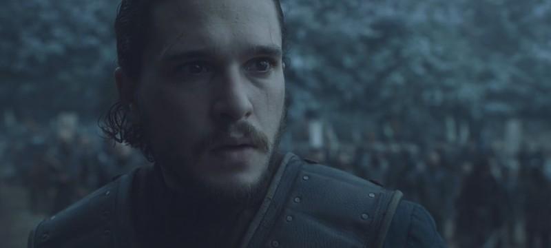 Лиро-о-о-ой Дженкинс и Game of Thrones