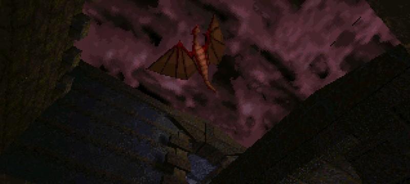 К юбилею Quake опубликовали архивы создания игры