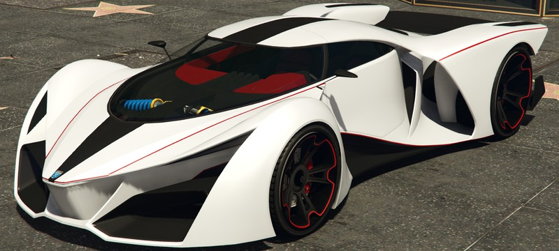 Два новых обновления для большего безумия в GTA Online