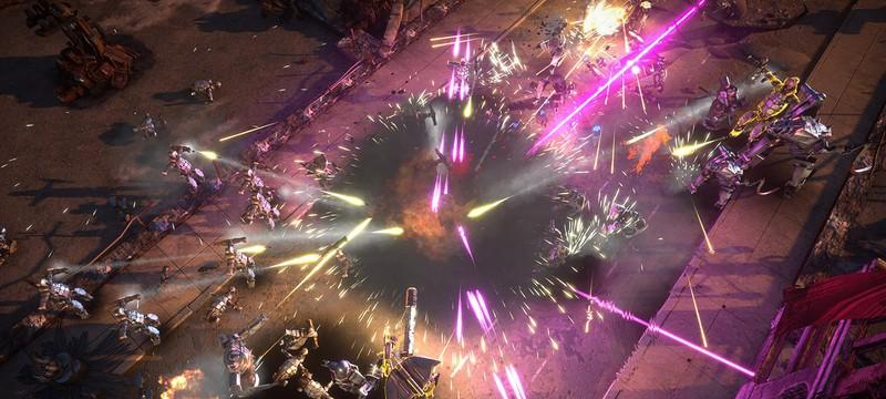 Diablo-подобный шутер Livelock выйдет в августе